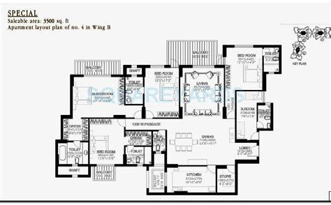 home floor plans 3500 square feet house plans for 3500 sq ft in india luxamcc