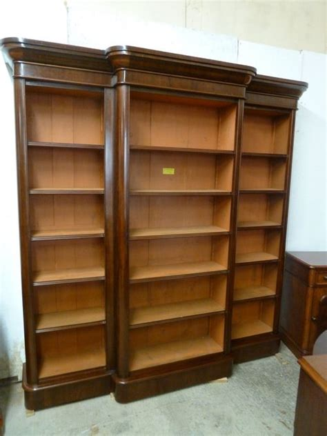 Large Bookcase by Large Bookcase Antiques Atlas