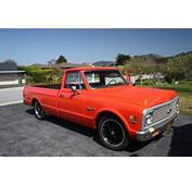 Chevrolet Cheyenne 1972 Review Amazing Pictures And