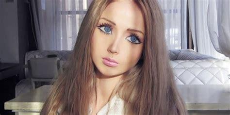 membuat alis bayi tips makeup untuk membuat wajah cantik ala boneka vemale com