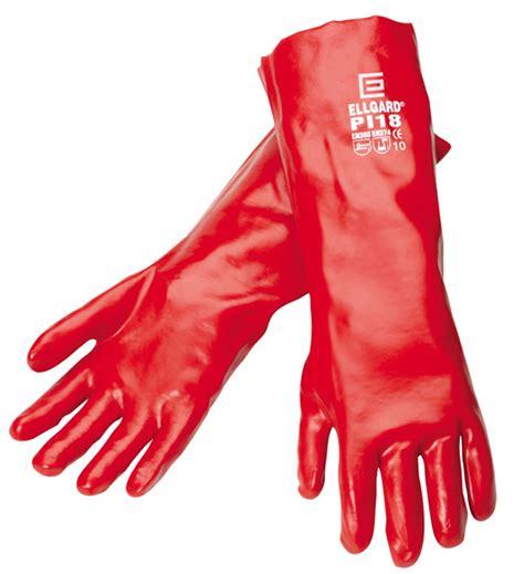 Sarung Tangan Kerja kegunaan dan bahaya asam sulfat