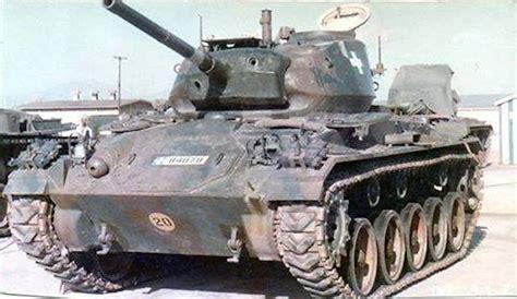 Alfa M24 2 m24 chaffee 1944