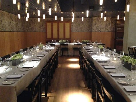 16 Great NYC Restaurants for Your Wedding Day   Eater NY