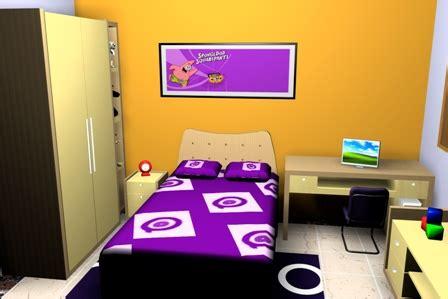 desain kamar kost elit http rumahkos2an blogspot com desain standart kamar kost