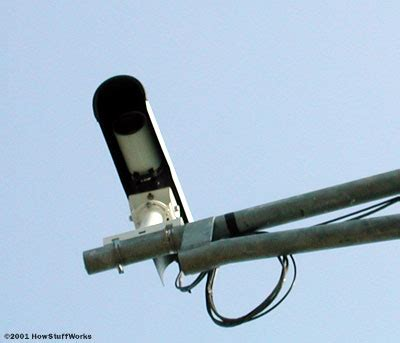 What Do Red Light Cameras Look Like Honda Tech