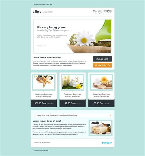 great newsletter templates 222 best newsletter designs images on email