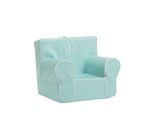 Pottery Barn Anywhere Chairs aqua my anywhere chair pottery barn