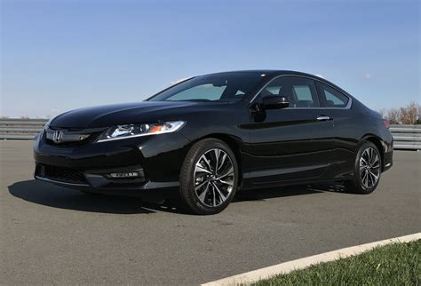 honda accord sport coupe 2017 honda accord coupe test drive review autonation