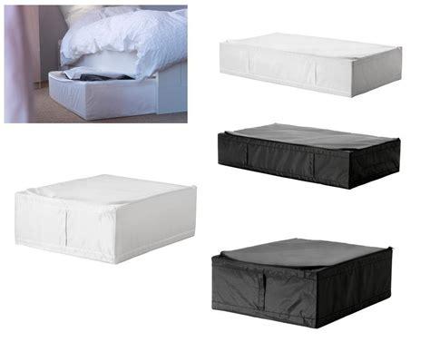 ikea storage box ikea quot skubb quot under bed storage box or storage box case