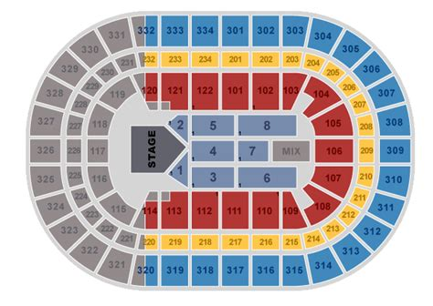 united center seating map usher november 17 2014 united center