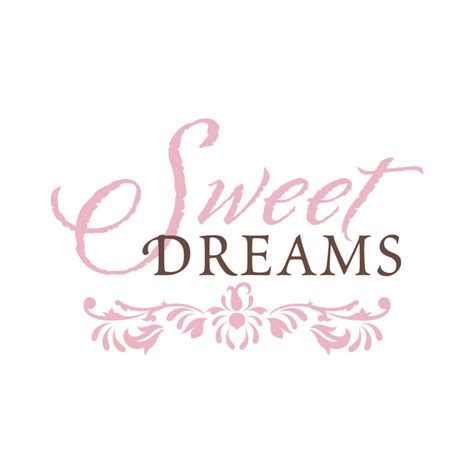 Sweet Dreams by Sweet Dreams Quotes For Babies Quotesgram