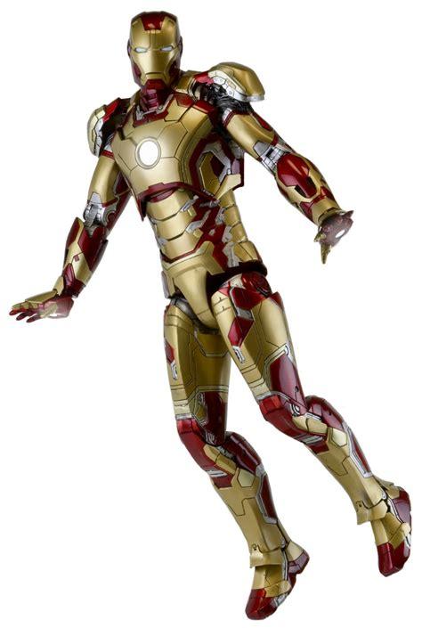 Figure Iron Mk 42 iron 3 1 4 scale figure iron 42