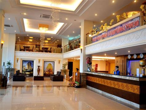 agoda quang binh best price on tan binh hotel in dong hoi quang binh