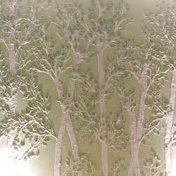 Wall Templates For Painting by Tree Stencils Wall To Wall Stencils Products