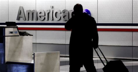 american airlines baggage fee american airlines charging 150 each way for unaccompanied