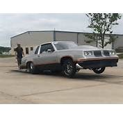 Street Outlaws Andrade Readying Revamped Cutty For The