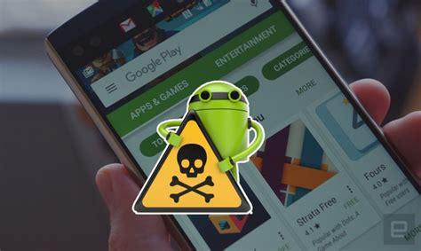 terbaru daftar aplikasi android berbahaya  play store versi bitdefender