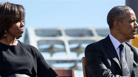 obama s obamas spark divorce rumors