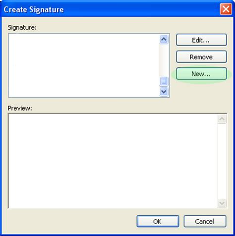 how to create html email signatures for microsoft outlook