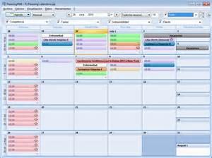 agenda calendar calendar template 2016