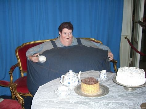 guinness book of world records fattest woman norway to holland day 10