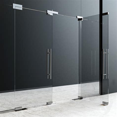 Dorma Glass Doors 3d Models Doors Fittings Dorma Glass