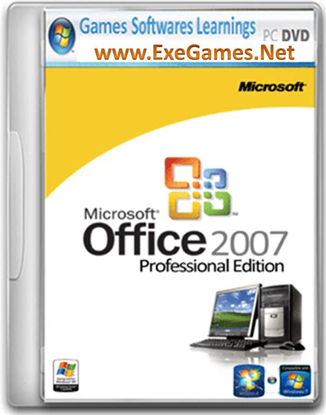 microsoft office 2007 free version free