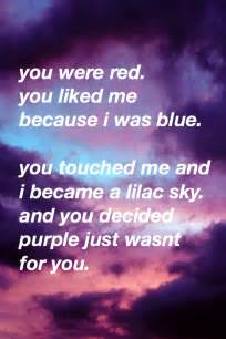 colors lyrics halsey image 2633503 by d on favim