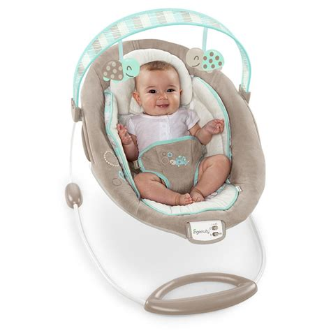 Baby Bouncer ingenuity sson vibrating baby bouncer kg