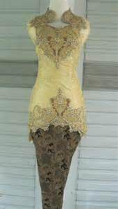 Atasan Kebaya Kode Or 29 kebaya modern 2011 bordir cornelly kupu kupu