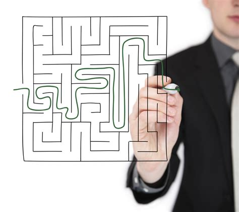 Marketing A Maze In A by Marketing Sales Elements