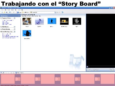 tutorial windows movie maker xp español tutorial de windows movie maker
