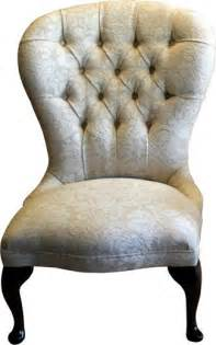 Green Leather Upholstery Fabric Fine Quality Traditional Bedroom Chairs And Dresser Stools