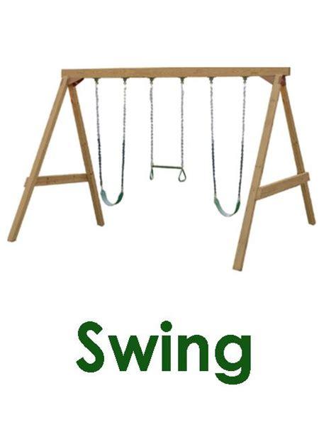 jenn swing pin by jenn renter 237 a on yard vocabulary pinterest