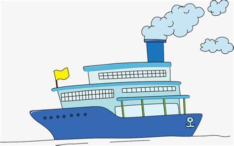 cartoon boat vector free vector drawing cartoon boat cartoon clipart boat clipart