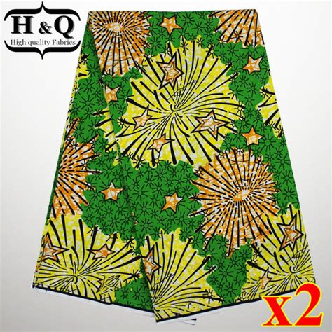 most popular dutch super wax hollandais fabric cotton real african fabric prints for nigerian