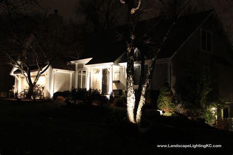 Landscape Lighting Kansas City January Landscape Lighting Kc Landscape Lighting Kansas City