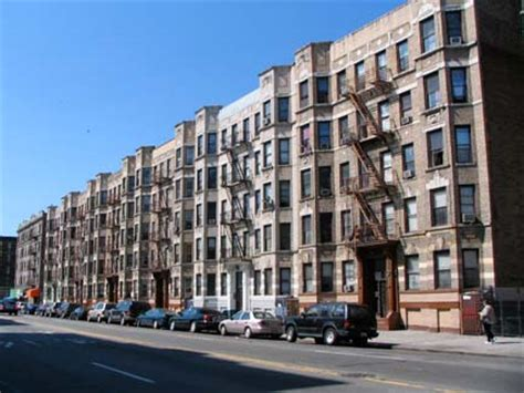 Apartments In Dyckman Nyc Inwood Manhattan Forgotten New York