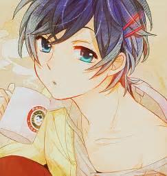 Pics photos anime manga boy anime boy cute kawaii manga