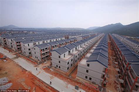 new china house rdp housing oriental style