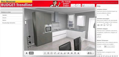 keukens 3d 3d keukenplanner