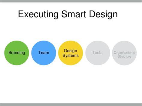 Smart Design smart design by array designs california
