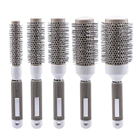 care me nano technology ceramic ionic hair brush top 18 thermal hair brushes