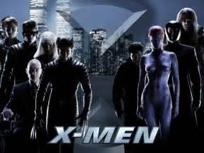 Superhero Wallpaper For Bedroom the x men movies ranked nerd reactor