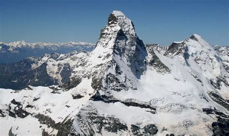 valle daosta montagna monte cervino escursioni