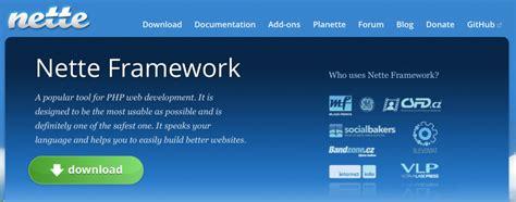 best simple php framework the best php frameworks 2015 firebear