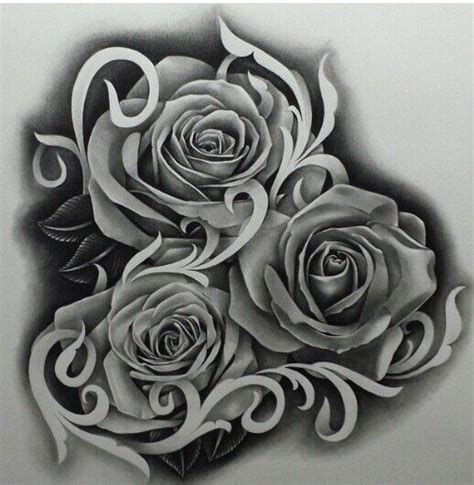 chicano rose tattoo chicano arte black and gray tattoos