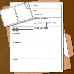File Template government file template by thelastveo on deviantart