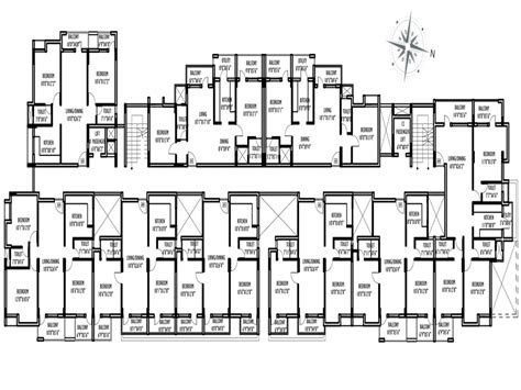 multifamily house plans multi family compound house plans family compound floor