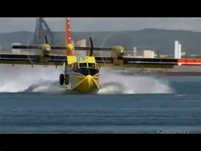 plane fighting fighting airplane working